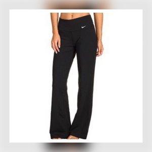 3/$25 Nike Dri-Fit Wide Leg Yoga Dance Pants XS